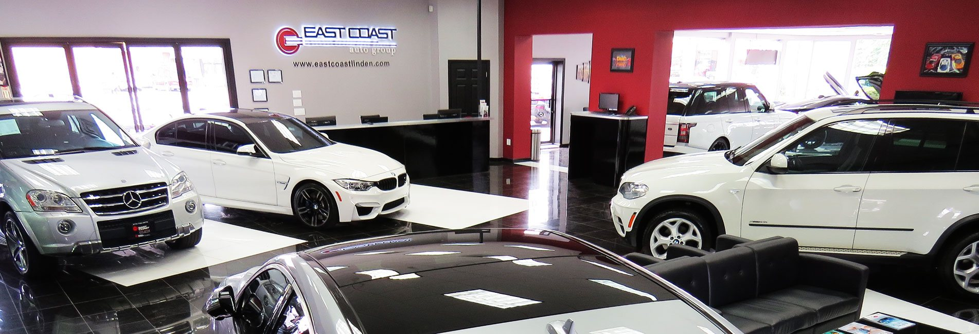 Used cars for sale in Linden